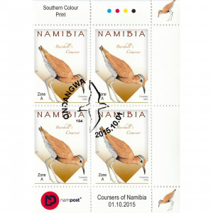 Courses of Namibia Control Block