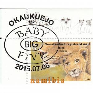 Baby Big Five Single Set