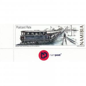 Diamond Trains of Namibia Single Set