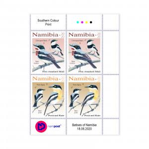 Batises of Namibia