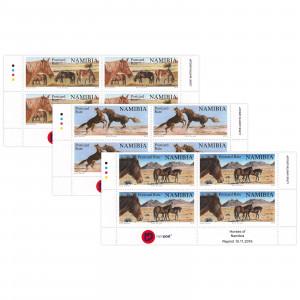 Reprint Wild Horses
