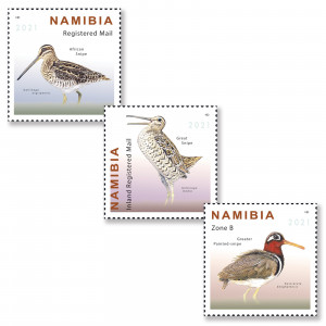 Snipes of Namibia S/S(m)