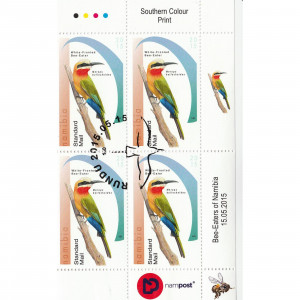 Bee-eaters Control Block