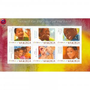 Children of Namibia