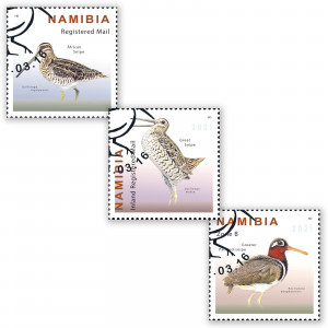 Snipes of Namibia S/S( c)
